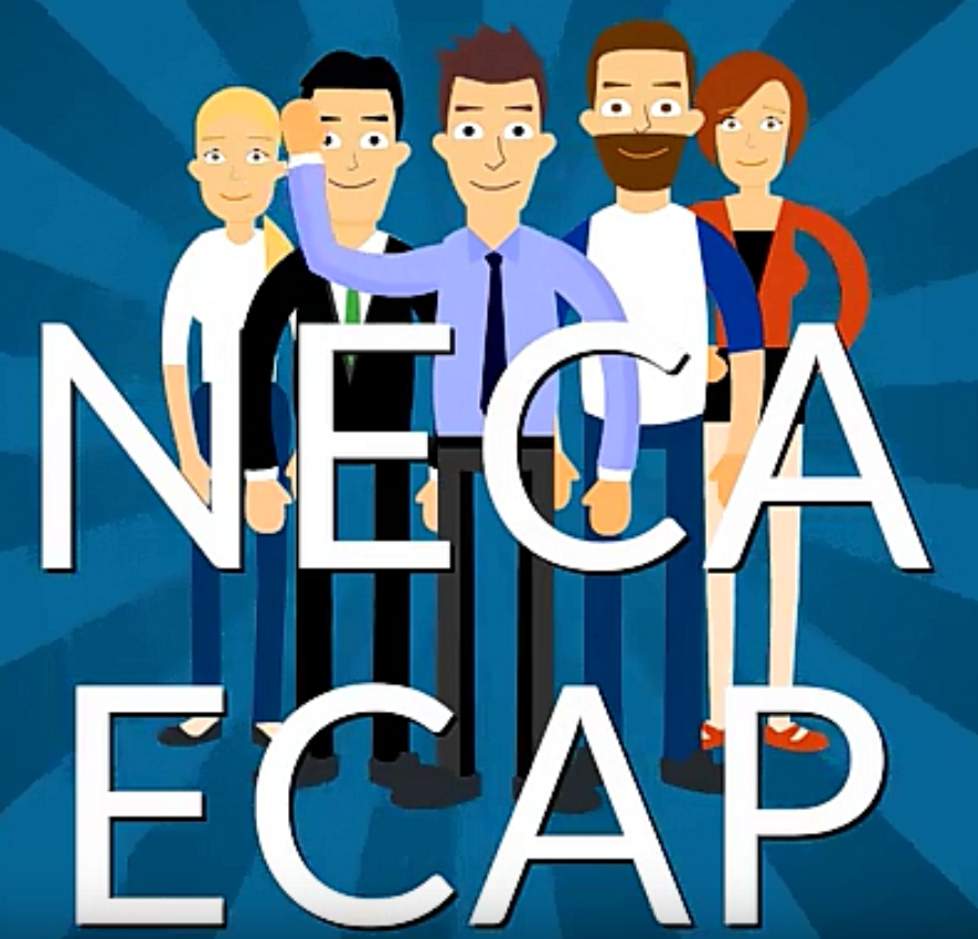 NECA ECAP Marketing Videos